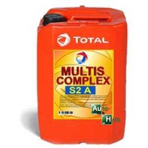 MULTIS COMPLEX S2A
